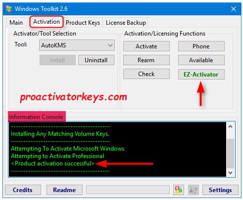 Proactivatorkeys Com