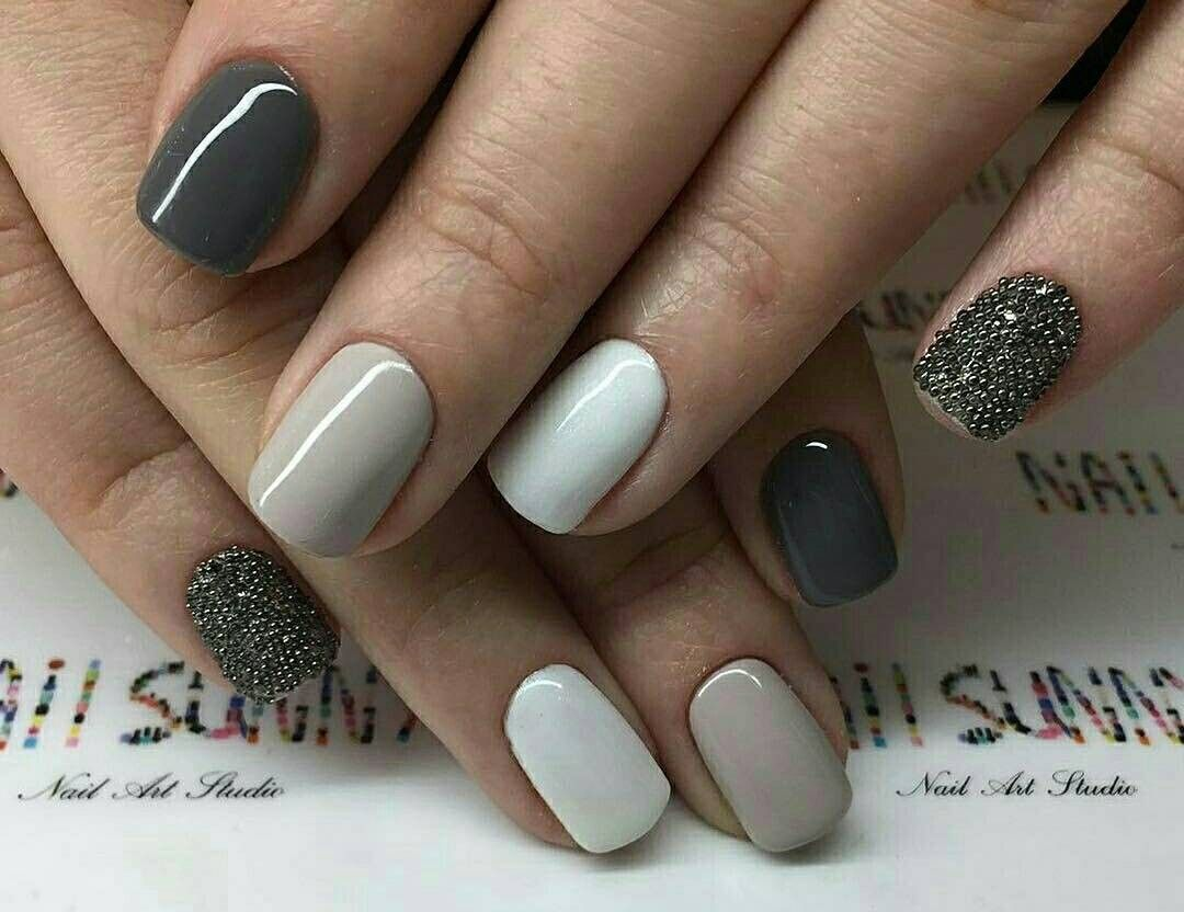 Neutrals | hair/beauty | Pinterest | Manicure, Gel manicure and Fake ...