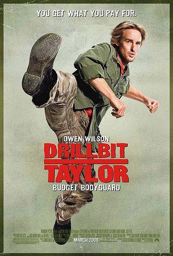 Drillbit Taylor Capas De Filmes Filmes Online Assistir Hd 1080p