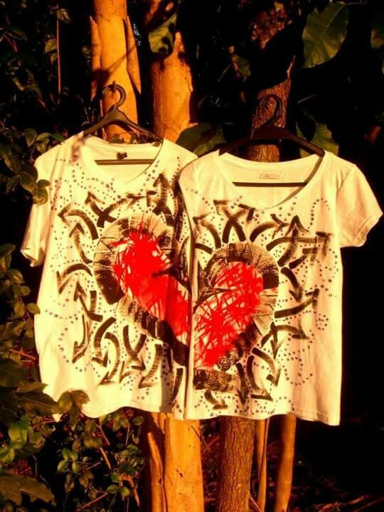 Born to dance wear! Boy & girl