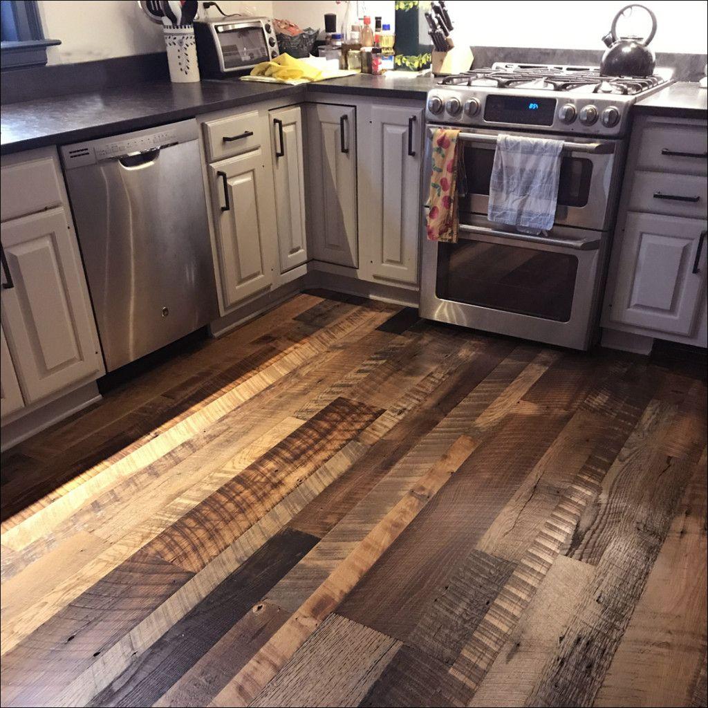 Reclaimed Oak Flooring Skipplaned in 2019 Reclaimed