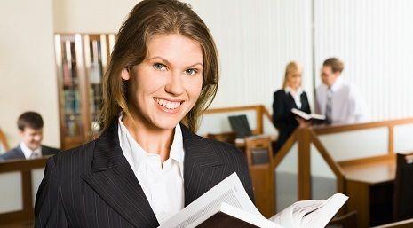 resume for office job