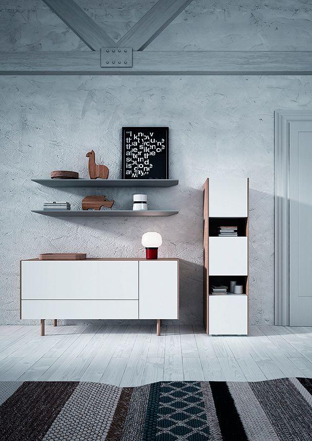 mobiliario-comedor-josep-turell-freestyle (4) | Mobiliario ...