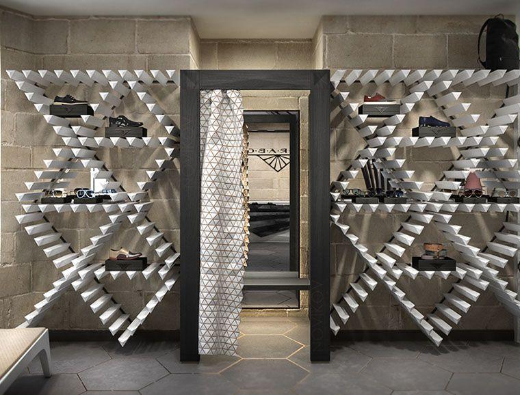Strabo Store Novikov Designs Rolans Novikovs