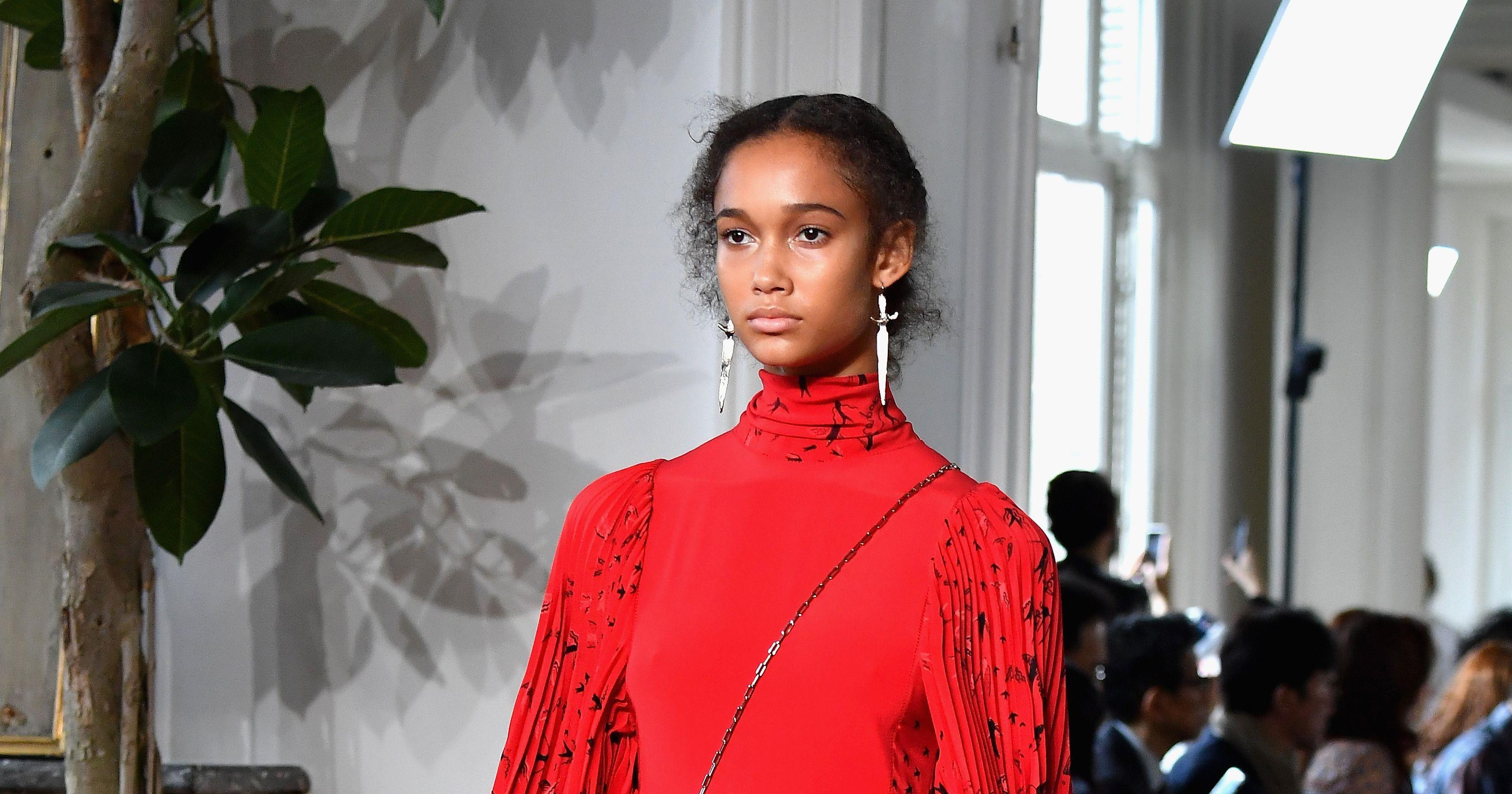 Paris Fashion Week: Day 6