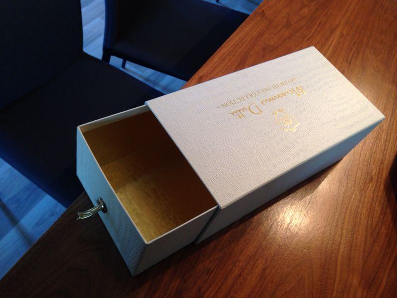Luxury Shoe Packaging Kraft Paper Packaging Packing Design Paper Packaging