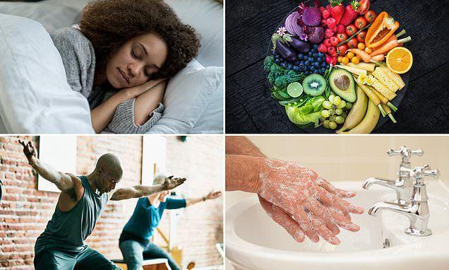 colds help Can masturbation