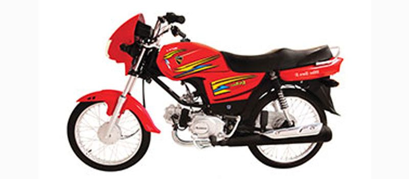 Eagle Fire Bolt 100cc Price In Pakistan 2019 Euro Ii Ducati
