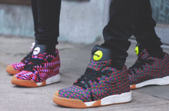 hot sales b775c 7c94b http   SneakersCartel.com Melody Ehsani And Hassan Hajjaj Link Up To Create