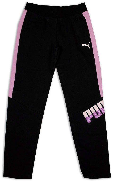 cb39bd086b54 Puma Colorblock Track Pant - Girls Preschool