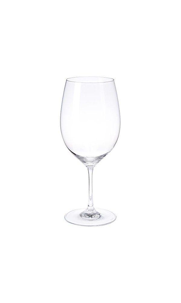 Riedel Vinum Bordeaux Merlot Cabernet Wine Gles Pay For 6 Get 8