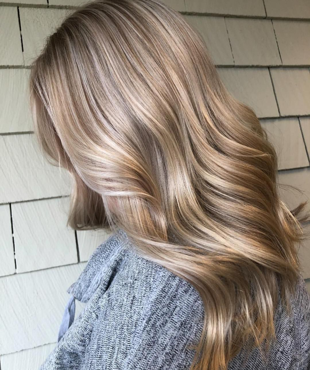 "ᴍᴀɴᴇ ɪɴᴛᴇʀᴇsᴛ ��‍️ on Instagram: ""Toffee waves by @rachelhairrevue #maneinterest"""