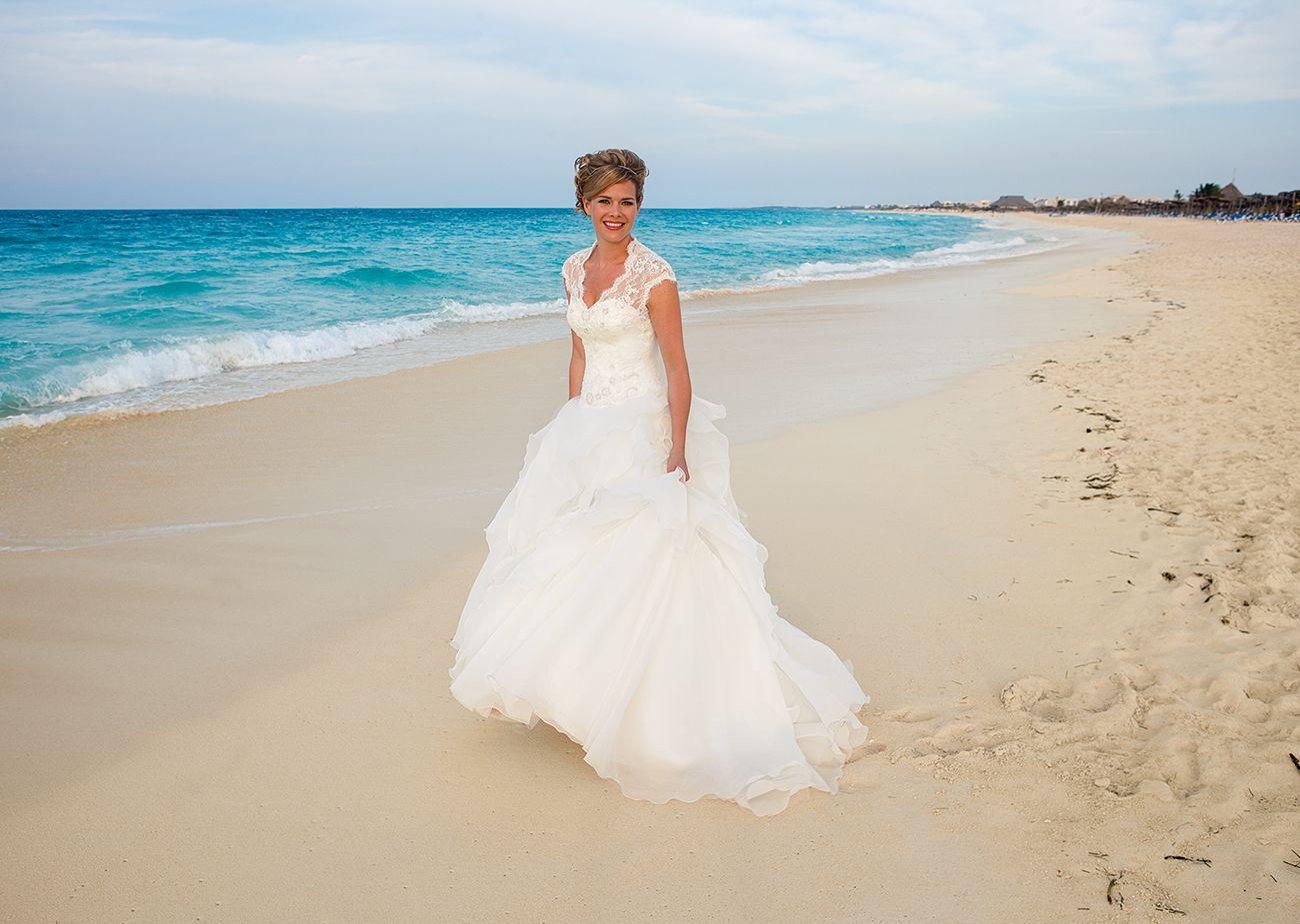 Beach wedding dresses guest  Eddy K Wedding Gowns  u Eddy K  Wedding gowns  Pinterest