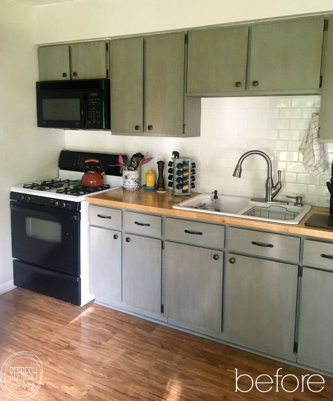 Can You Just Replace Kitchen Cabinet Doors In 2020 Budget