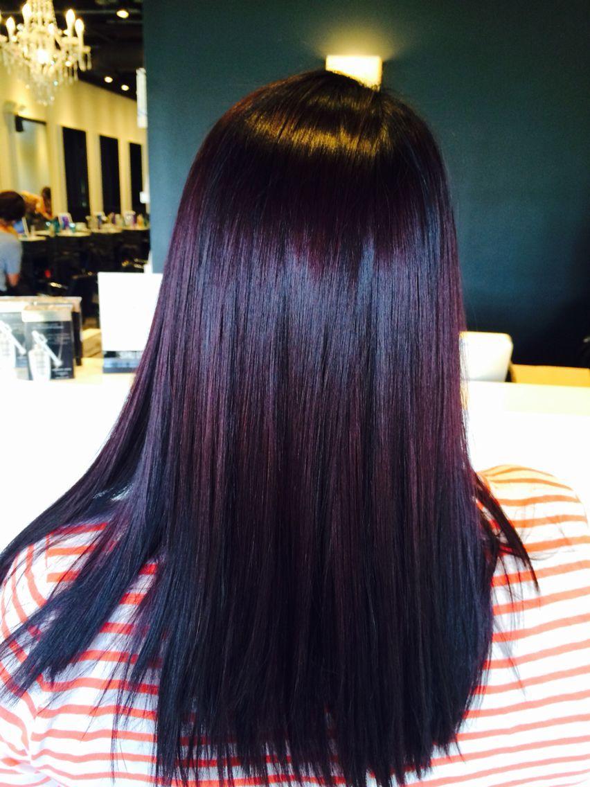 jazminsus hair