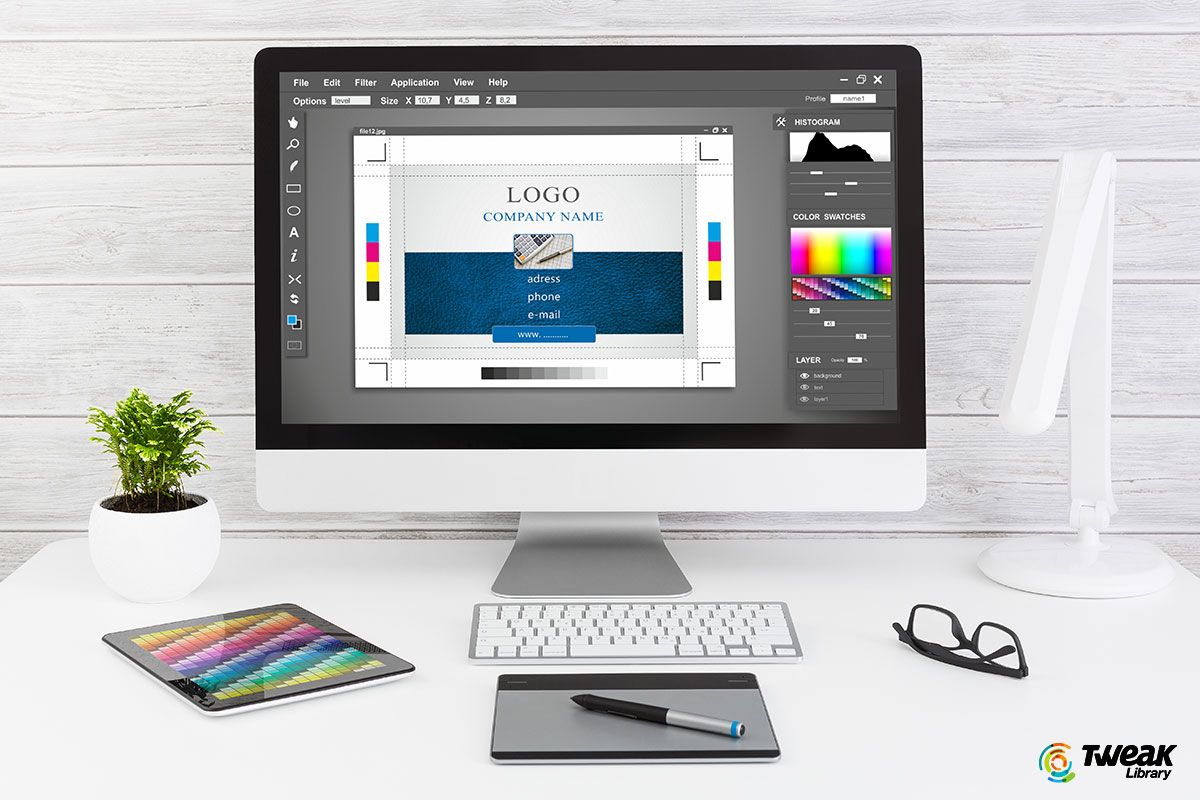 10 Best Canva Alternatives To Edit Images Like A Pro ! in