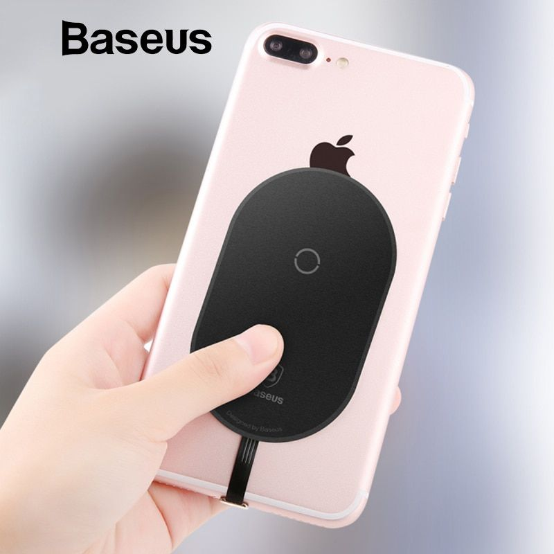 Electro Digital World Wireless Charger Iphone Cellular Phone