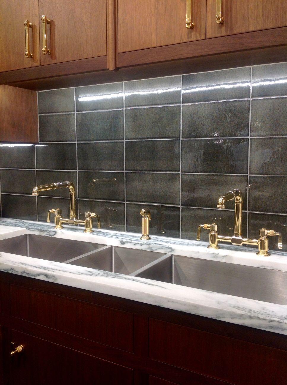 pinamsa showroom on waterworks tiles  waterworks tile