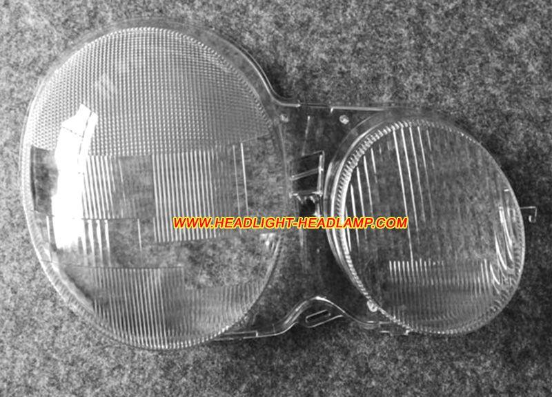 Pin on Mercedes Benz Headlight Lens Cover Headlamp Plastic