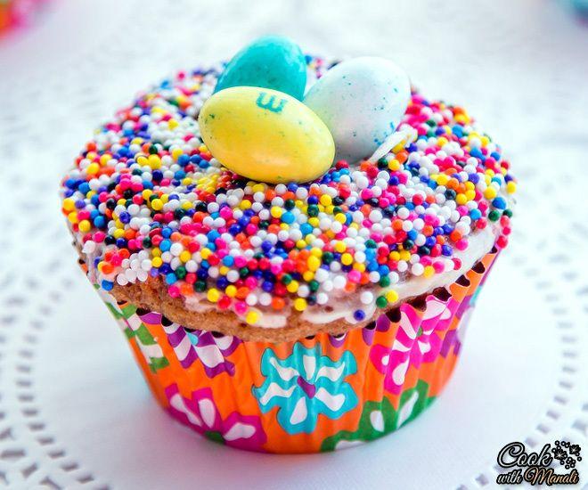 """""""Easter Nest"""""""