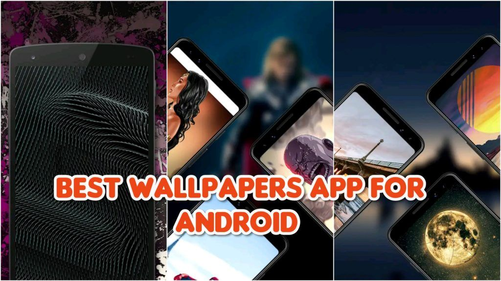 Best Wallpaper Apps For Android Free Wallpaper Apps For Android 2020 Free Wallpaper Apps Wallpaper Apps For Android Wallpaper App Best wallpaper app for android