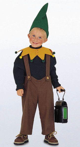 Zwergenkostum Zwergenkostum Zwerg Kostum Kinder Kostum