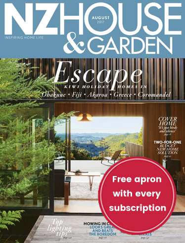Aug Issue Of New Zealands Favourite Home And Lifestyle Magazine Nz House Garden