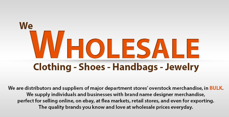 wholesale name brand clothing and shoes wholesale branded clothing suppliers