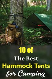 Best Hammock Tent See 10 of the best camping hammocks for your next adventure  Camping Hacks