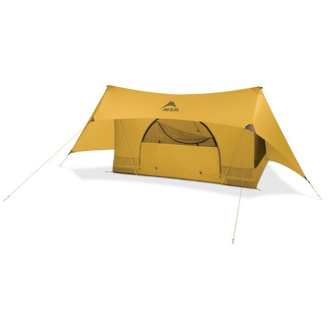 MSR Fast Stash Tent that sets up with trekking poles a roomy (almost weighs only like a bug proof betamid.  sc 1 st  Pinterest & MSR - Fast Stash | Tents | Pinterest