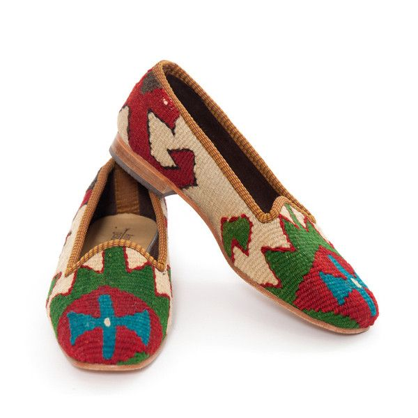 Classic Kilim Loafers (COMING SOON!)
