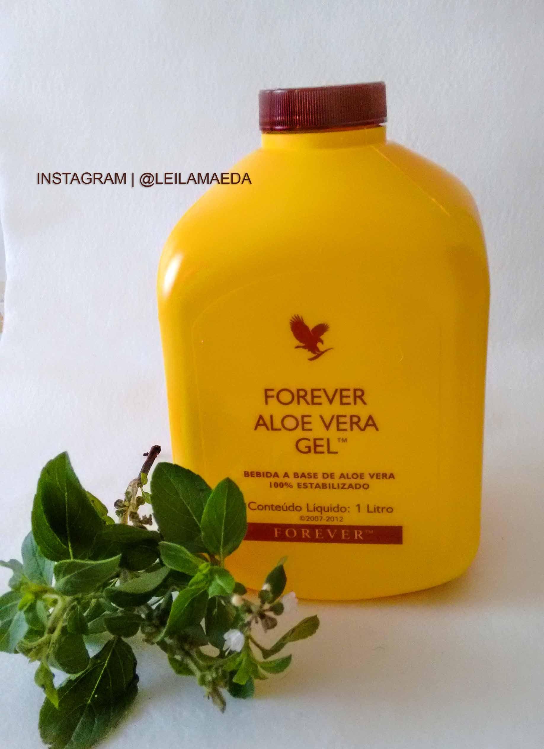 Aloe Vera Gel Cod15 Bebida Feita Do Puro Gel De Aloe Rico Em