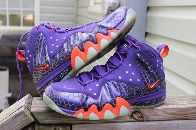 charles barkley purple shoes nike knit running shoes