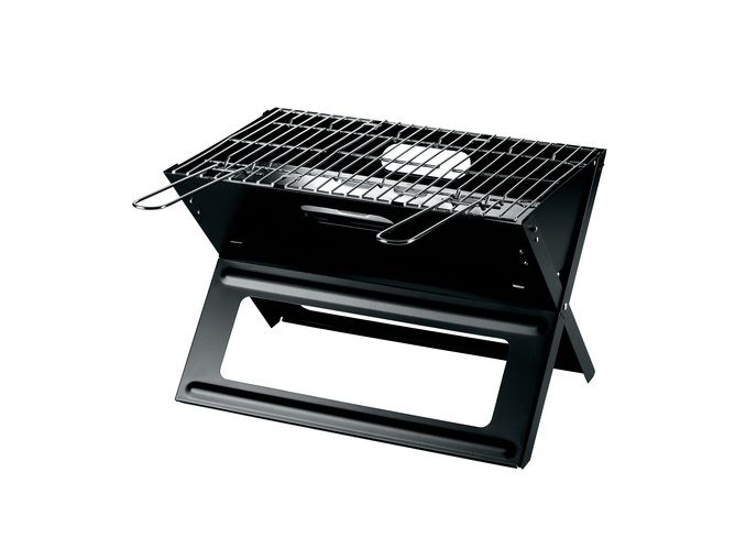 Florabest Folding Barbecue at Lidl UK Portable