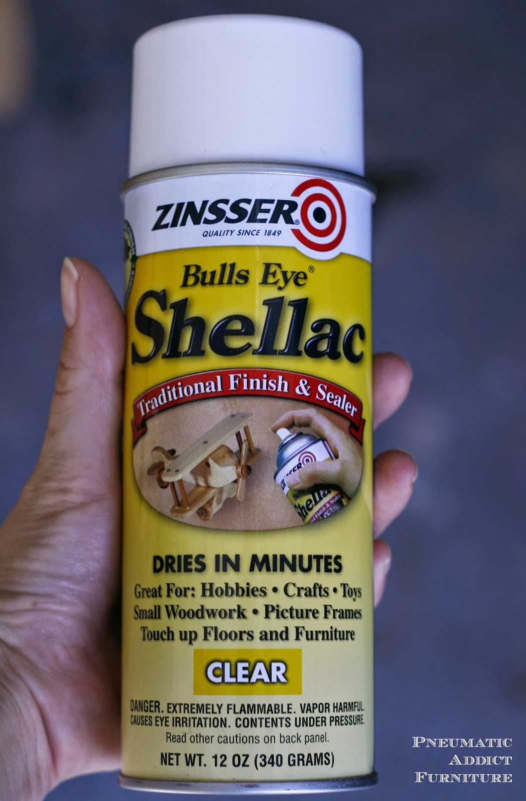 How To Seal Mdf For Spray Painting