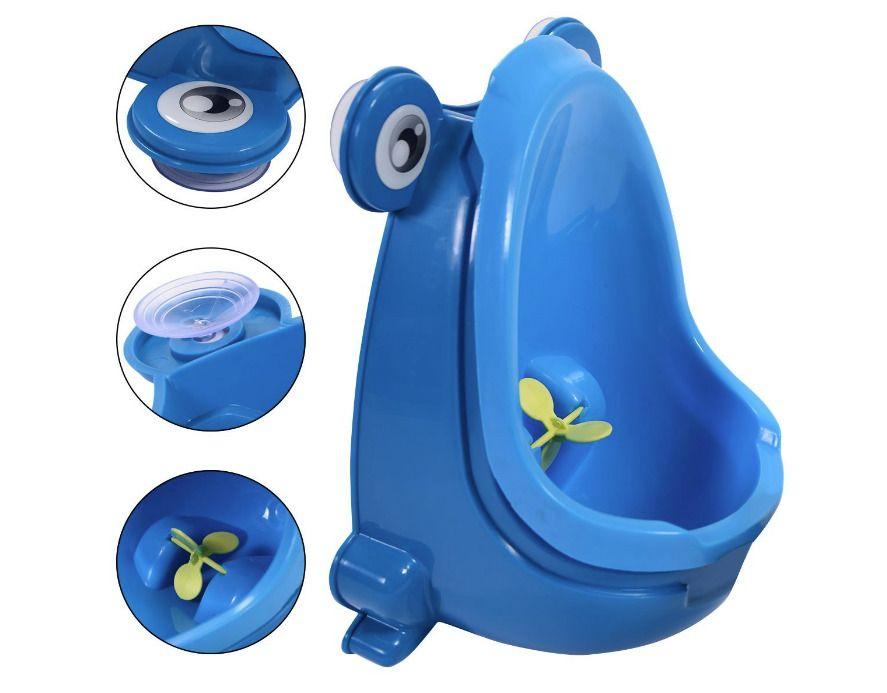 Children potties gift urinal toilet toy training boy