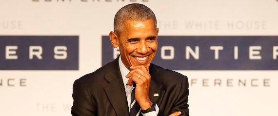 5 momentos que demuestran que a Obama ya se la sopla todo