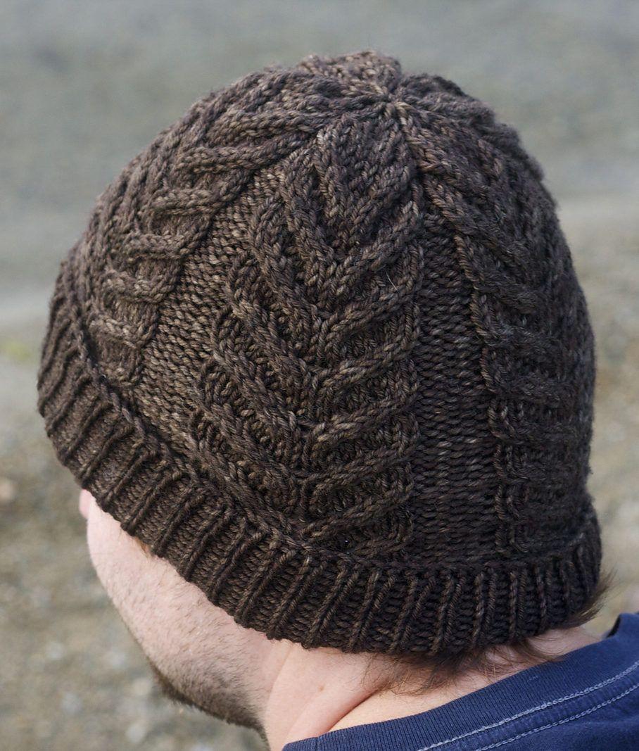 Free knitting pattern for antler hat unisex cable beanie by by free knitting pattern for antler hat unisex cable beanie by by alexa ludeman for tin bankloansurffo Choice Image