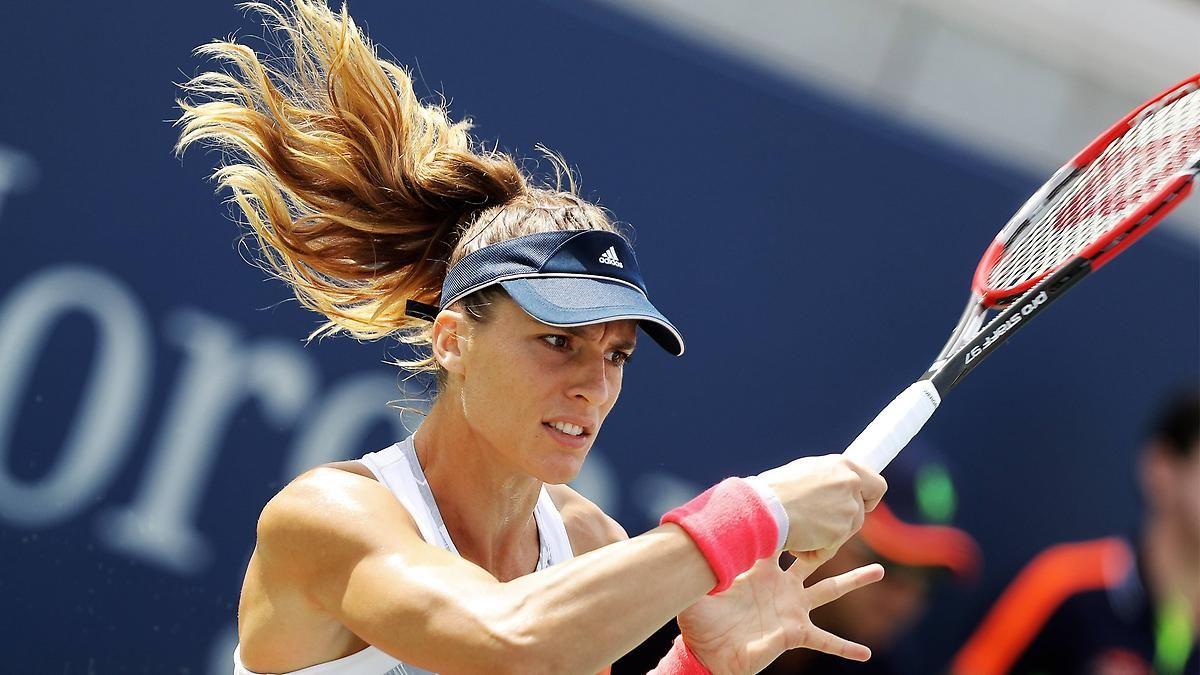 Tennis-Saison läuft denkbar schlecht: Andrea Petkovic setzt ihre Pleiteserie fort