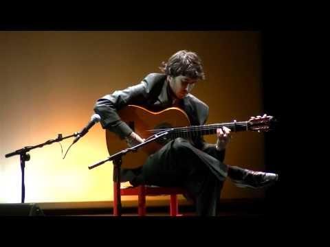 GUITAR SPANISH  MUSIC FLAMENCO && CONCIERTO DE GUITARRA ESPAÑOLA