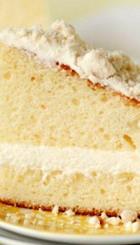 Olive garden lemon cream cake recipe gardens cakes - Olive garden lemon cream cake recipe ...