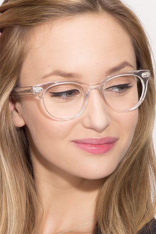 Daybreak - model image | Glasses | Pinterest | Models, Womens ...