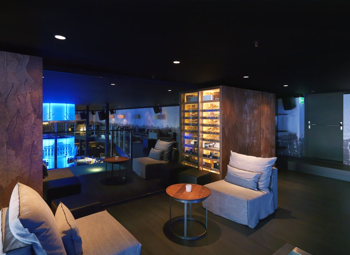 Arredamento Discoteca ~ 28 best club & lounge project images on pinterest lounges