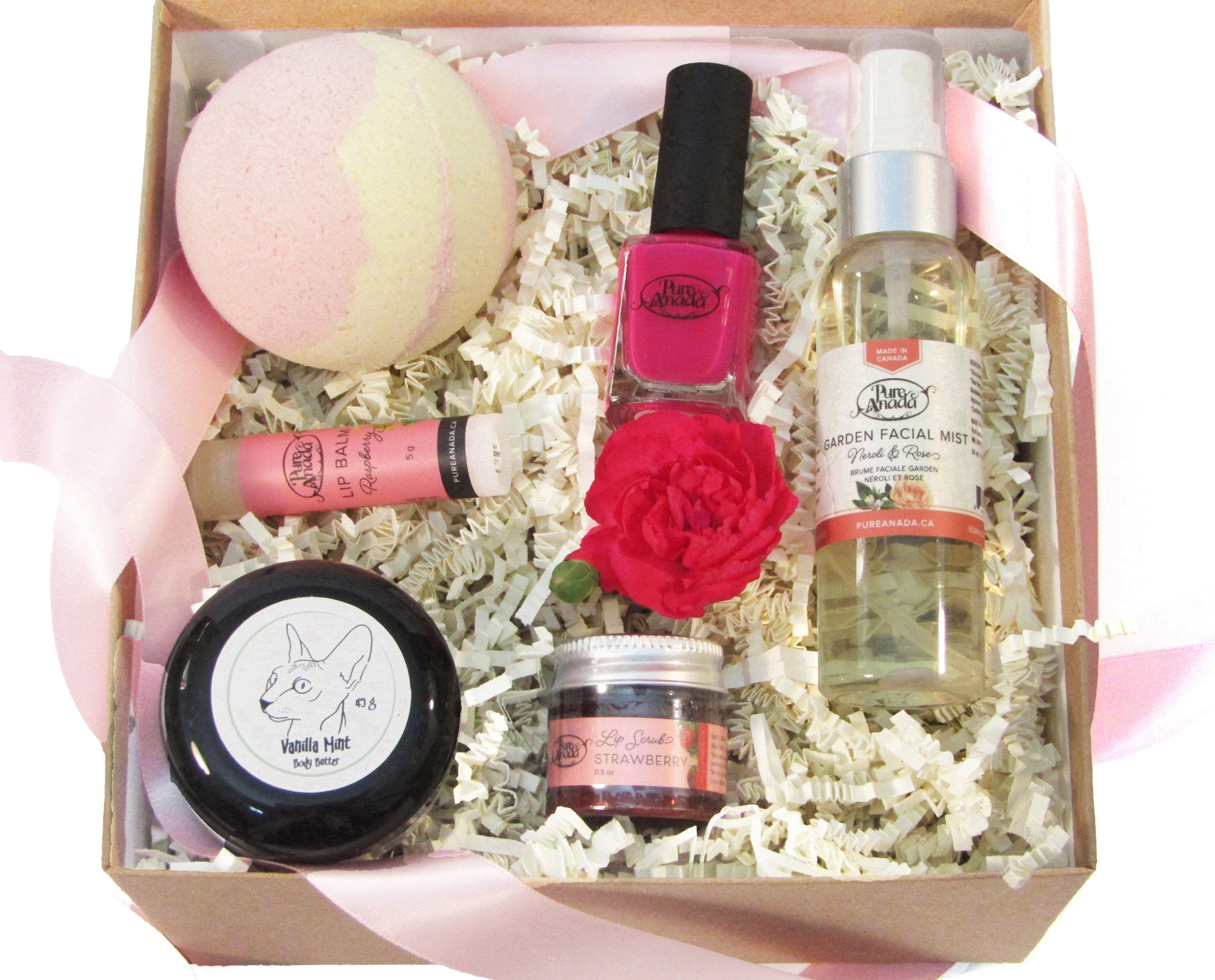 Curated Bridesmaid Proposal Gift Box Prairie Gifts Bridesmaid