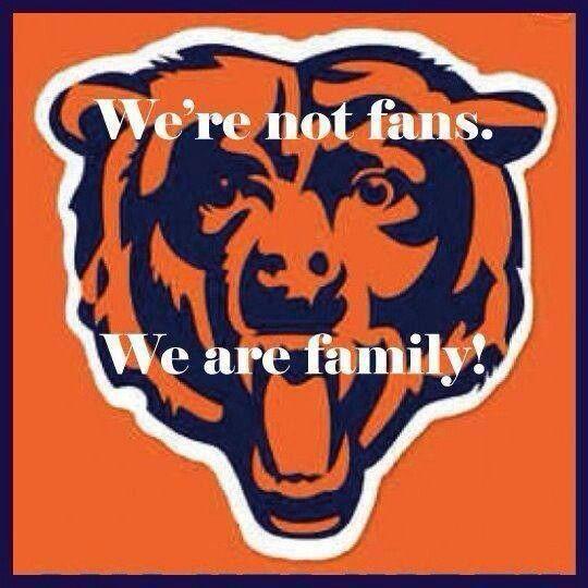 Pin by Brenda Brake on Chicago Bears Chicago bears