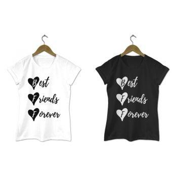 Koszulki Dla Przyjaciolek Bff Best Friends Forever Clothes Best Friends Forever Fashion