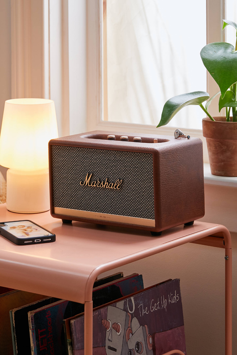 Marshall Acton II Home Bluetooth Speaker in 2020 | Marshall acton ...