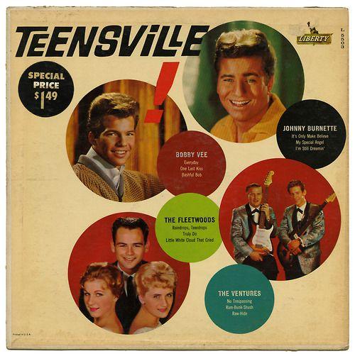Teensville!