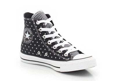 chaussure femme converse hiver