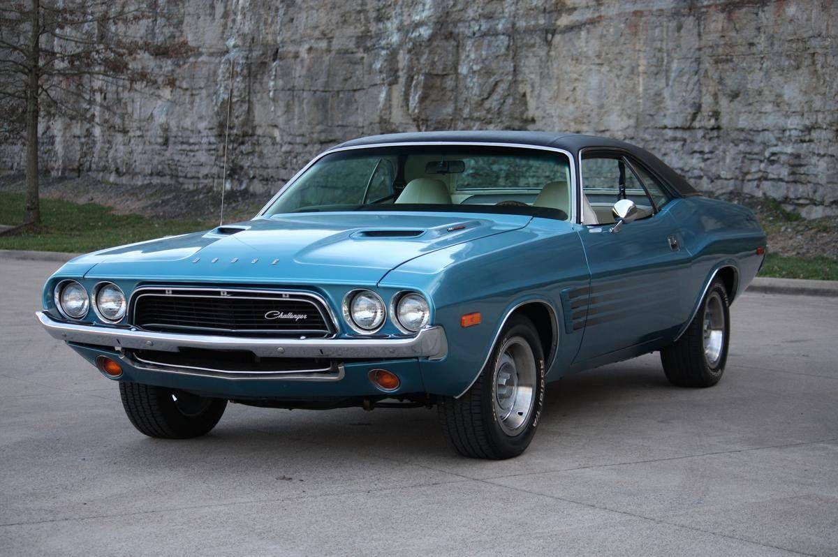 1974 Dodge Challenger Dodge Challenger Mopar Muscle Cars Cool Sports Cars